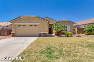 18231 W PORT AU PRINCE Lane, Surprise, AZ 85388