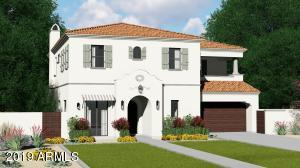 Rendering of Santa Barbara Elevation