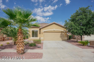 17850 N 170TH Lane, Surprise, AZ 85374