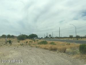 4.201 AC W Wickenburg Way, -, Wickenburg, AZ 85390