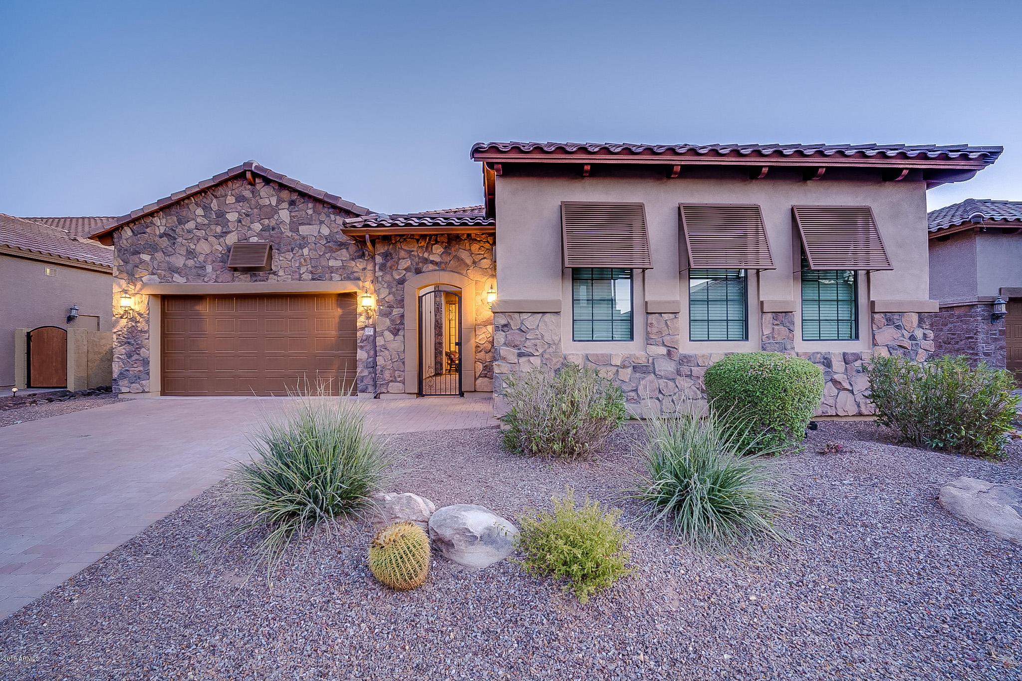Photo of 8543 E JUNE Street, Mesa, AZ 85207