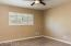 Room ready for you to create what you need! 3rd Bedroom, Craft Area, Another Office?