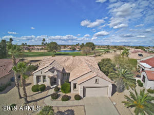 15754 W. Grand Point Lane in Sun City Grand, Surprise, AZ