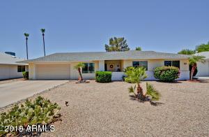 17622 N WHISPERING OAKS Drive, Sun City West, AZ 85375