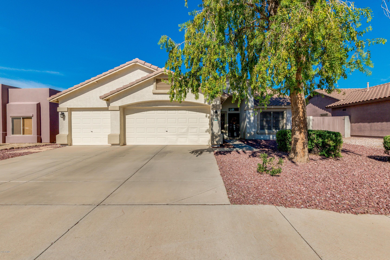 Photo of 10722 E PAMPA Avenue, Mesa, AZ 85212