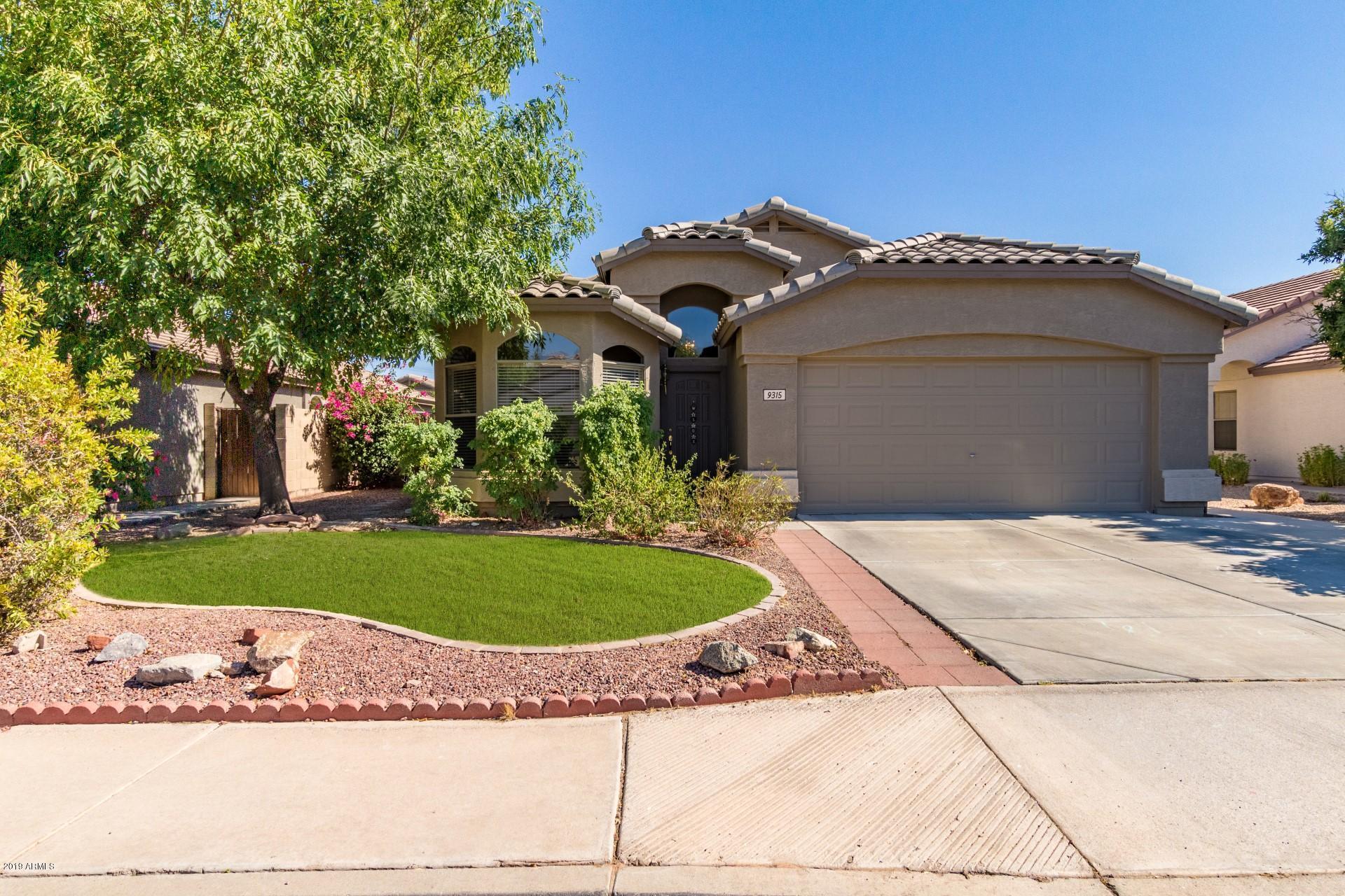 Photo of 9315 E PAMPA Avenue, Mesa, AZ 85212