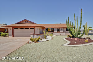 20034 N CONQUISTADOR Drive, Sun City West, AZ 85375
