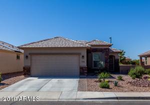 22657 W ANTELOPE Trail, Buckeye, AZ 85326