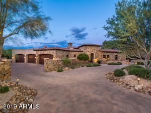 6326 E QUARTZ MOUNTAIN Road