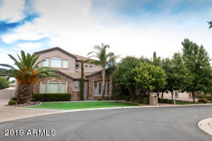 Luxury Homes with Guest house or casita for sale in Phoenix area