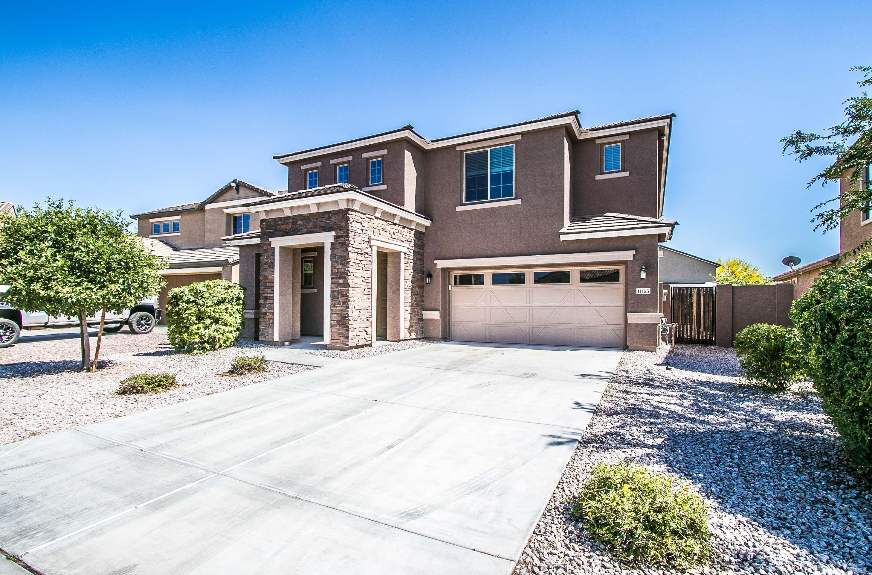Photo of 11155 E STARKEY Avenue, Mesa, AZ 85212