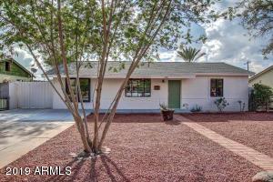 3331 E HARVARD Street, Phoenix, AZ 85008