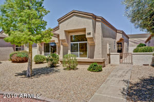 16182 W VISTA NORTH Drive, Sun City West, AZ 85375
