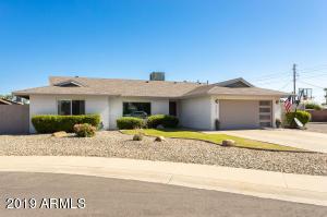 8601 E CLARENDON Avenue, Scottsdale, AZ 85251