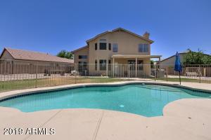 3618 E FEATHER Avenue, Gilbert, AZ 85234