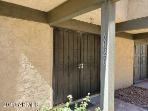 6026 W GOLDEN Lane, Glendale, AZ 85302