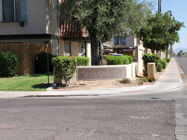 Photo of 6026 W GOLDEN Lane, Glendale, AZ 85302