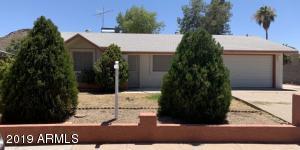 2531 E HILLERY Drive, Phoenix, AZ 85032