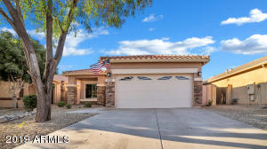 Spectacular 3 bedroom 2 bath 1407 sf Home in Surprise Farms