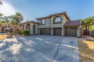 1410 E HORSESHOE Drive, Chandler, AZ 85249
