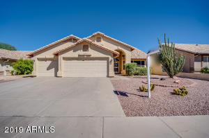 20370 N 108TH Lane, Sun City, AZ 85373