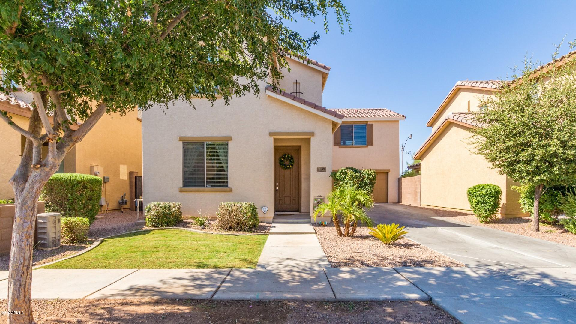 Photo of 3477 E TYSON Street, Gilbert, AZ 85295