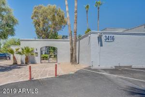 3416 N 44TH Street, 13, Phoenix, AZ 85018