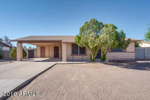 307 W PALOMINO Drive, Chandler, AZ 85225