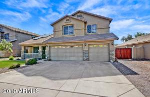 18387 N 59th Drive, Glendale, AZ 85308