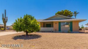 14228 N 103RD Avenue, Sun City, AZ 85351