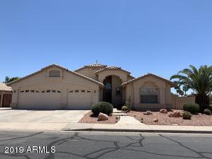2391 E ELGIN Street, Chandler, AZ 85225
