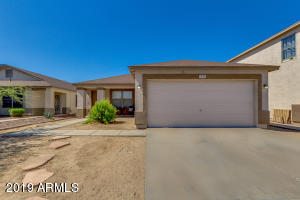 11530 W Scotts Drive, El Mirage, AZ 85335