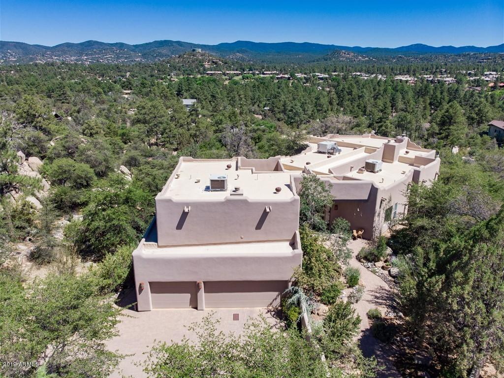 121  APOLLO HEIGHTS Drive, Prescott, Arizona