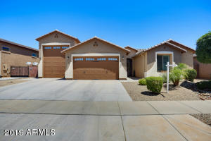 17744 W CORRINE Drive, Surprise, AZ 85388