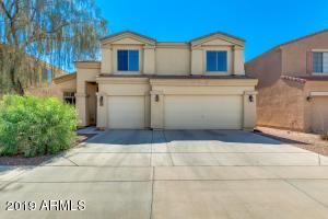 19118 N SAN JUAN Street, Maricopa, AZ 85138