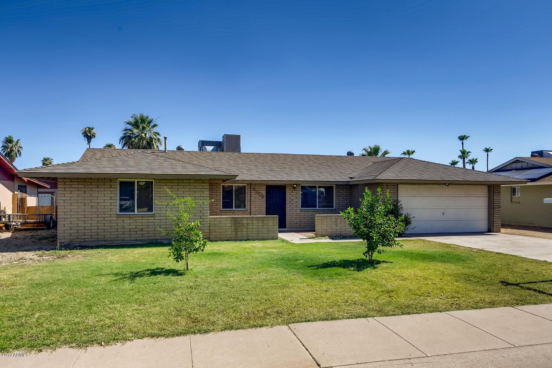 Photo of 3609 W BROWN Street, Phoenix, AZ 85051
