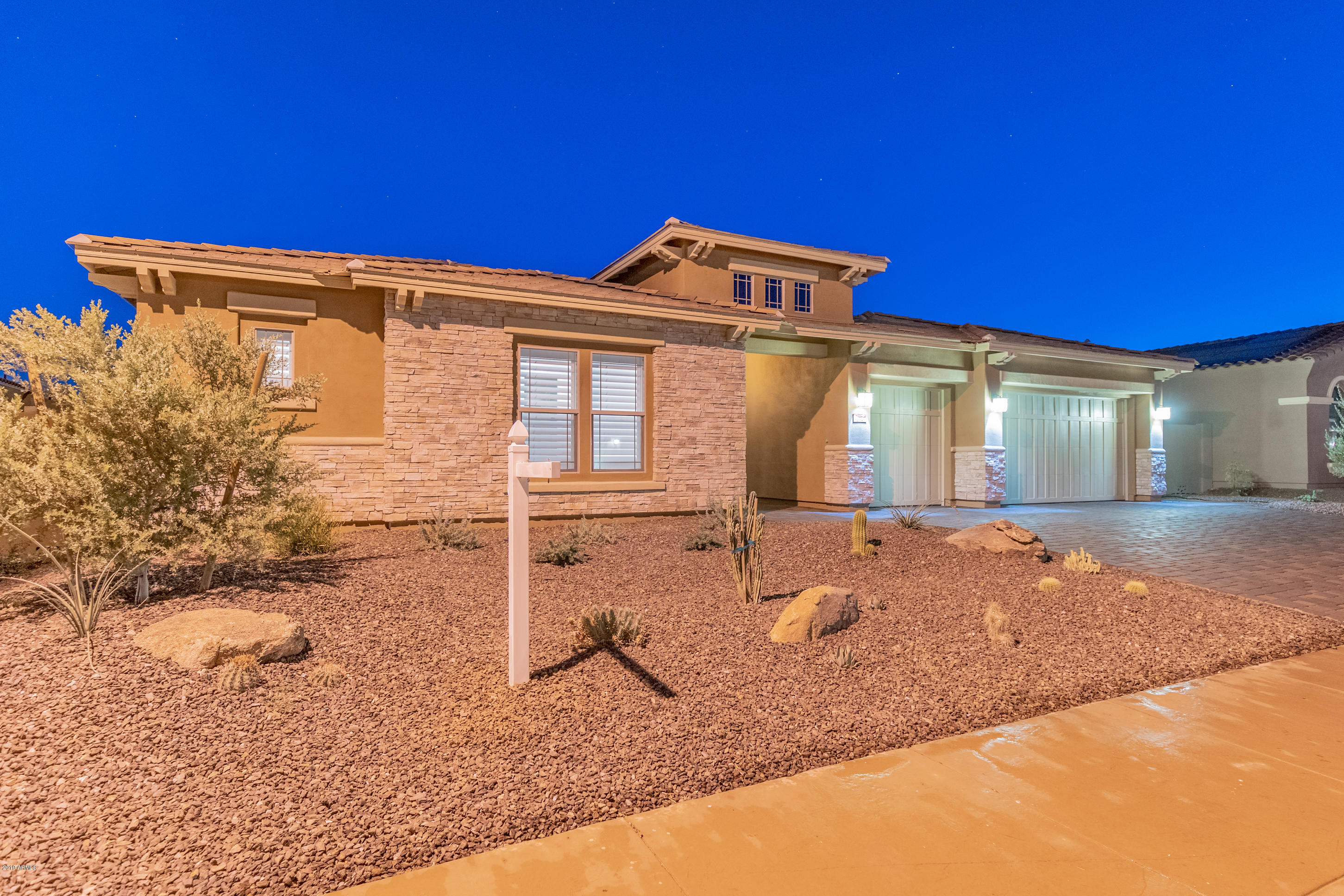 12343 W TYLER Trail, Vistancia, Arizona