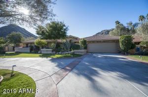 4456 E Vía Los Caballos Road, Phoenix, AZ 85028