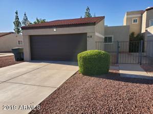 418 E HIDALGO Avenue, Phoenix, AZ 85040