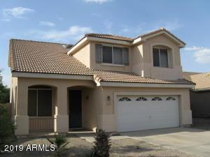 1374 W MUSKET Way, Chandler, AZ 85248