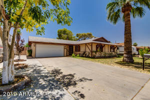 5033 W VISTA Avenue, Glendale, AZ 85301