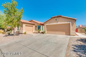 22996 W PAPAGO Street, Buckeye, AZ 85326