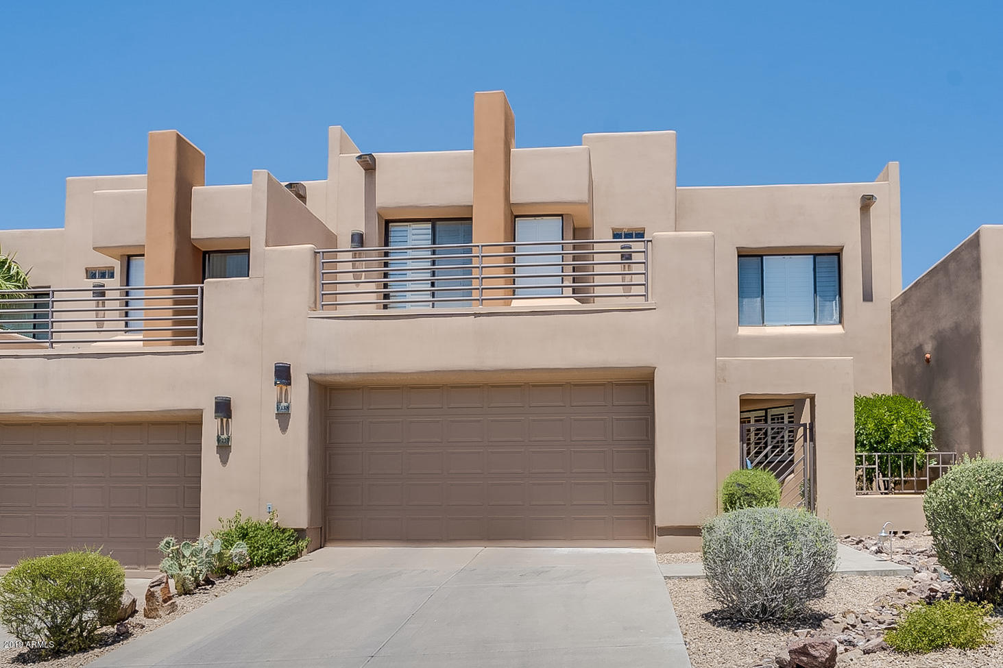 17025 E La Montana Drive, one of homes for sale in Fountain Hills