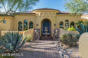 12290 N 116TH Street, Scottsdale, AZ 85259