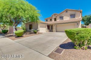 3524 W ALYSSA Lane, Phoenix, AZ 85083