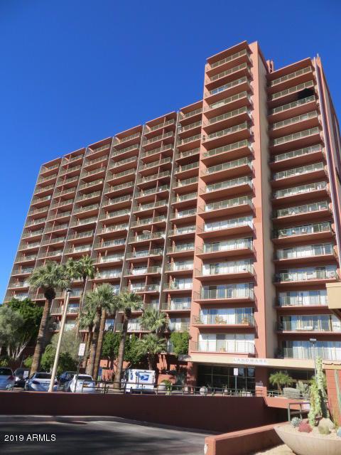 Photo of 4750 N CENTRAL Avenue #N5, Phoenix, AZ 85012