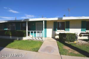 10412 W OAKMONT Drive, Sun City, AZ 85351