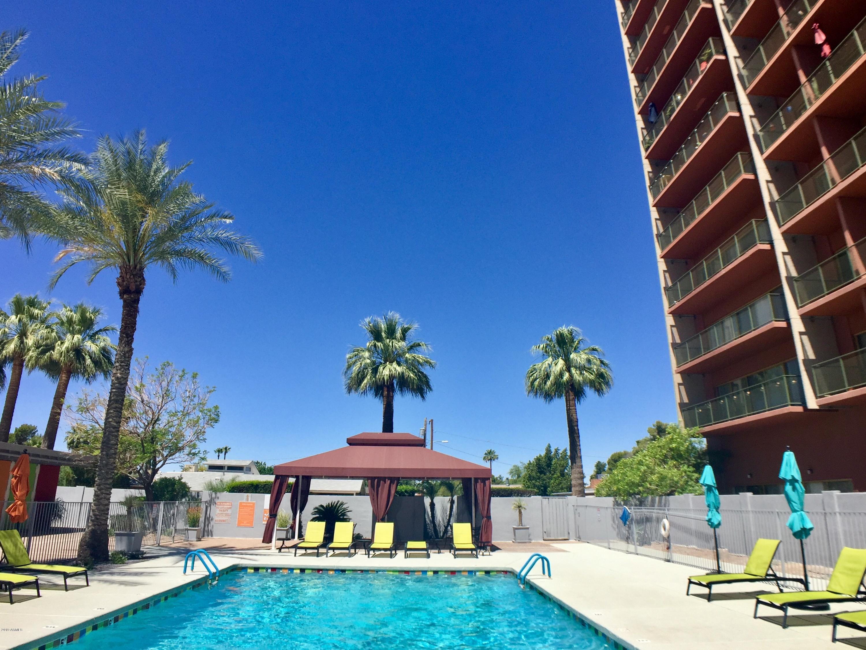 Photo of 4750 N CENTRAL Avenue #1A, Phoenix, AZ 85012