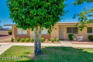 13657 N 111TH Avenue, Sun City, AZ 85351
