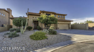 8035 E Twisted Leaf Drive, Gold Canyon, AZ 85118